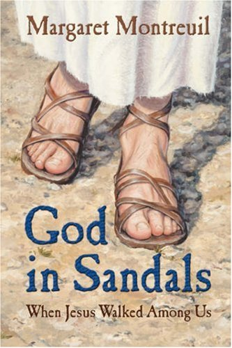 9781591607182: God In Sandals