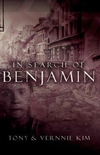 9781591608172: In Search of Benjamin