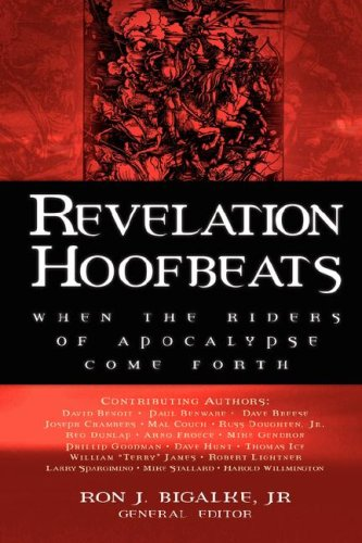 Revelation Hoofbeats: Jr. Ron J. Bigalke