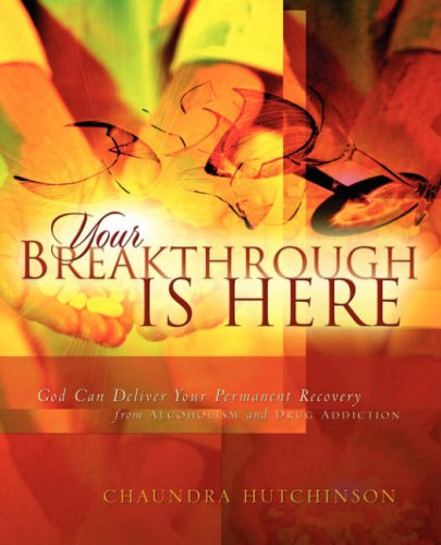 Your Breakthrough Is Here: Chaundra Hutchinson