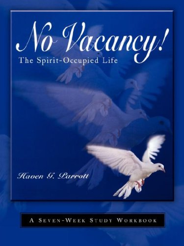 9781591609964: No Vacancy! Spirit-Occupied Life