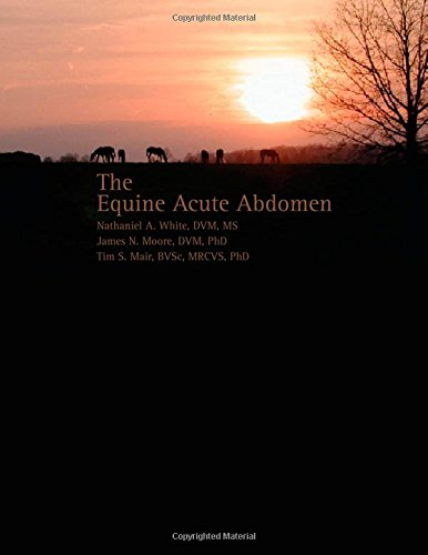 9781591610298: The Equine Acute Abdomen, 2nd Edition