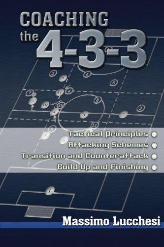 9781591640998: Coaching the 4-3-3