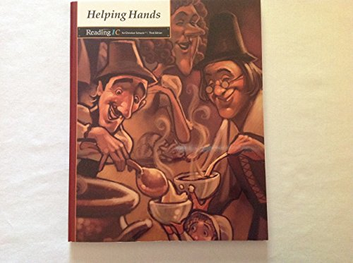 Helping Hands (Reading 1C for Christian Schools): BJU Press