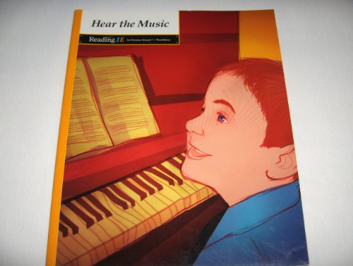 9781591662716: Hear the Music (Reading 1E for Christian Schools)