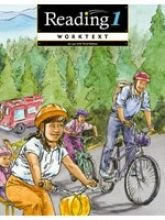 9781591662730: Reading 1 Worktext