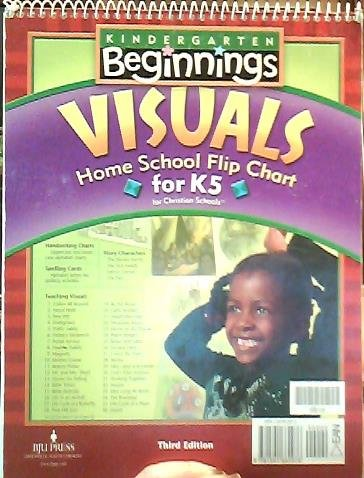 9781591662976: Beginnings Visuals Flipchart Grd K5 3rd Edition