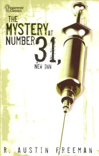 9781591663065: The Mystery at Number 31, New Inn