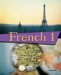 9781591663072: French 1 Student book
