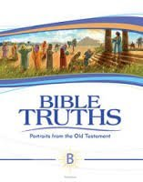 Bible Truths Student Grd 8 Level B: James Frederick Creason,
