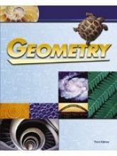 Geometry: Ron Tagliapietra and