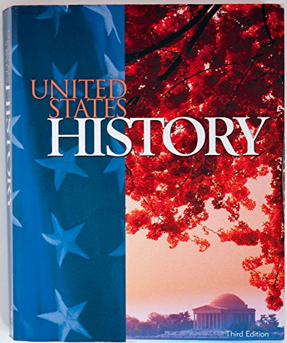 United States History For Christian Schools: Keesee, Timothy; Sidwell,
