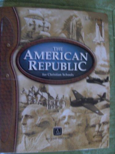 9781591664253: The American Republic
