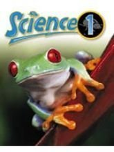 SCIENCE TEXT GRADE 1: Candace J. Levesque