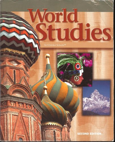 World Studies 7 Student Text: Koontz, Terri; Sidwell,