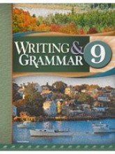 9781591664574: Writing And Grammar 9