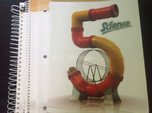 9781591664727: Science 5 Student Activity Manual