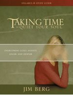 9781591664840: Taking Time to Quiet Your Soul