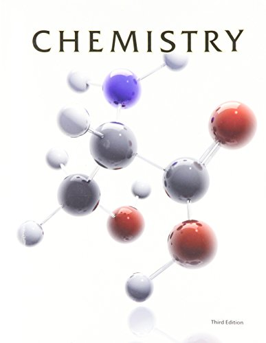 9781591665403: BJU Chemistry, 3rd Edition