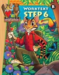 9781591665984: Pasaporte Kit B Worktext Step 6