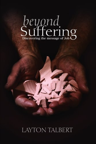 9781591666202: Beyond Suffering: Discovering the Message of Job