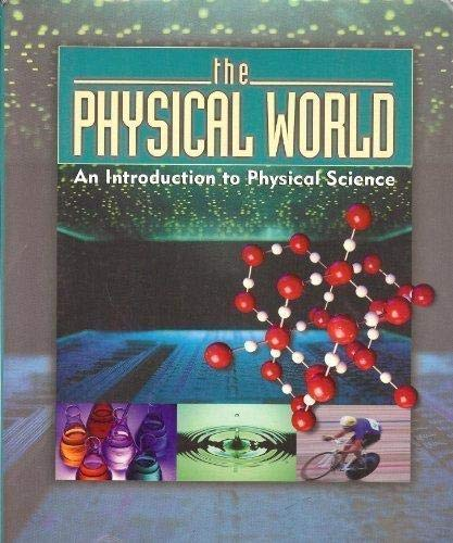 Physical World: Hadaway, D.