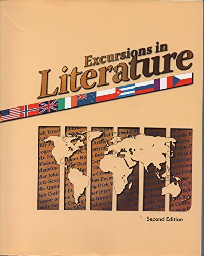 9781591666448: Excursions in Literature