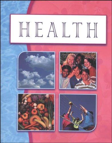 9781591666493: Health for Christian Schools