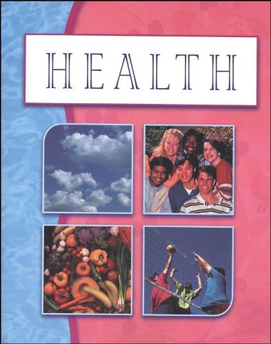 9781591666493: Health for Christian Schools
