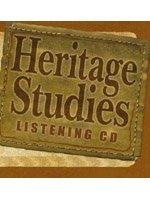 9781591666790: Heritage Studies Listening CD