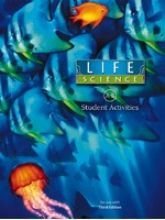 Life Science with Student Activities, Grade 7,: Brad R. Batdorf;