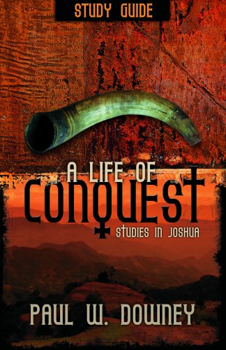 9781591666998: A Life of Conquest Study Guide