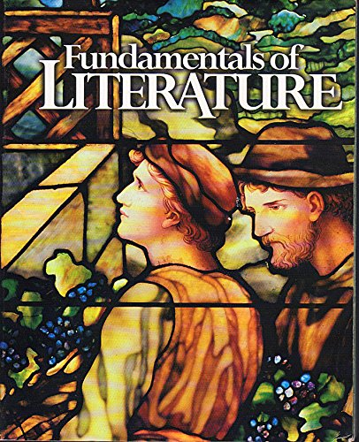Fundamentals of Literature