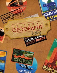 9781591667780: Student Activities for Cultural Geography