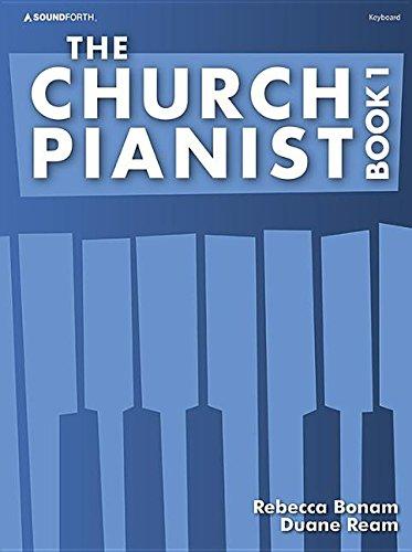 9781591668213: The Church Pianist Book 1