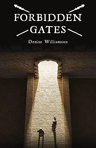 9781591668534: Forbidden Gates