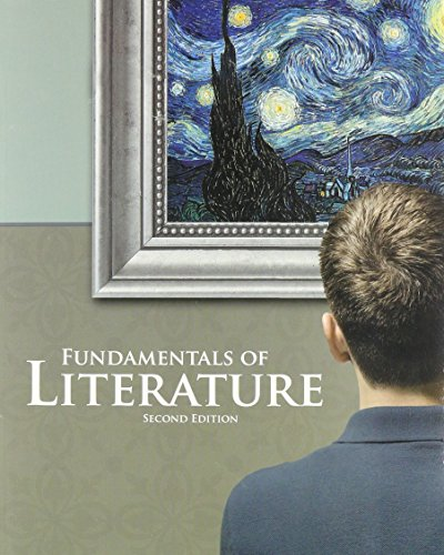 9781591668879: Fundamentals of Literature Student Text, Second Edition