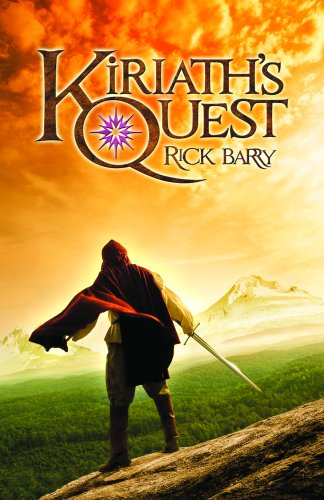 Kiriath's Quest (1591669057) by Rick Barry