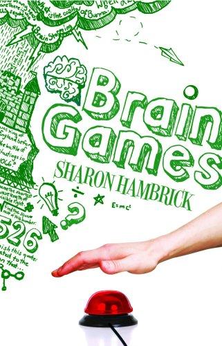 Brain Games: Sharon Hambrick