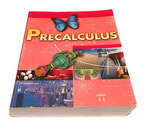 9781591669869: Precalculus