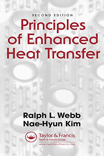 9781591690146: Principles of Enhanced Heat Transfer