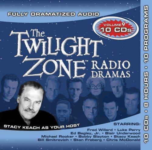 9781591711087: Twilight Zone Radio Dramas Vol.9
