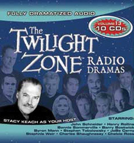 The Twilight Zone Radio Dramas, #13