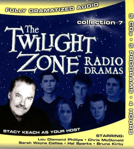 9781591711315: Twilight Zone Radio Dramas Collection 7