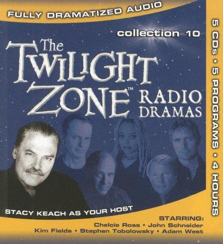The Twilight Zone Radio Dramas, Collection 10