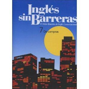 Ingles sin Barreras Manual: Video-Maestro de Ingles: Karen Peratt, Cristina