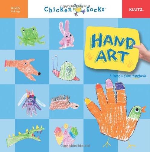 9781591741633: Hand Art (Chicken Socks)