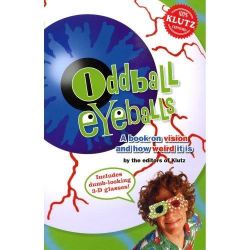 9781591743149: Oddball Eyeballs
