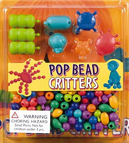 Pop Bead Critters: Editors of Klutz