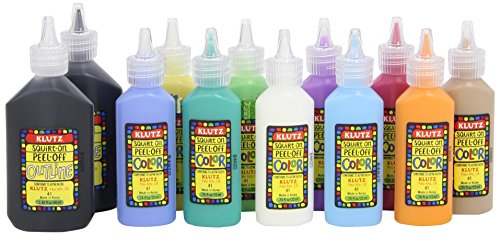 9781591744498: Window Art Deluxe Refill Set